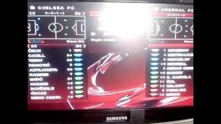 Pro Evolution Soccer 2015   (PES 2015  PS2 Patch by tomswif.blogspot.com.br) Gameplay / Dow MEGA