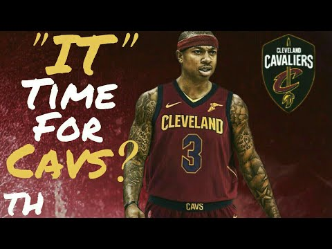 Is Isaiah Thomas a Good Fit in Cleveland? [HD]