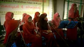 Insan Utama - Nasyid & Sholawat Al Riyadl