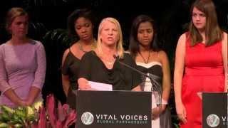 ANNpower Vital Voices Initiative Thumbnail