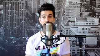 One Direction - Fireproof (Craig Yopp COVER)