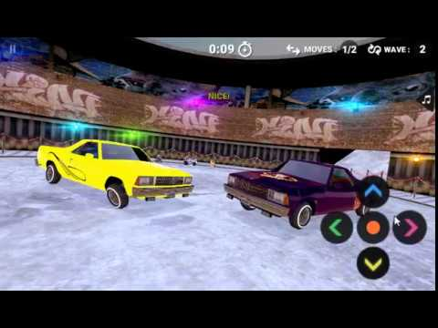 Lowriders Comeback 2 (Beta)