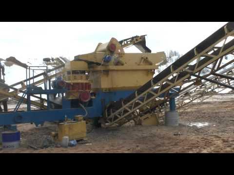 Дробильно сортировочная установка в Наро-Фоминск дробилка для орехов промышленная