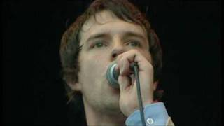 The Killers - Mr Brightside & All These Things That I've Done Live @ T In The Park 2004