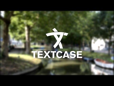 wij zijn textcase