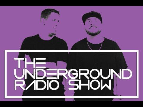 Smokingroove - The Underground Radio Show #042 [Tech House]