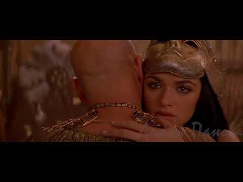 George Michael - The Strangest Thing (The Mummy Returns, 2001)