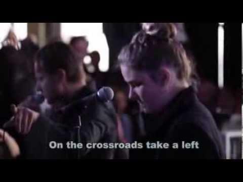 Gus Gus - Arabian Horse (with lyrics) [Live on KEXP]