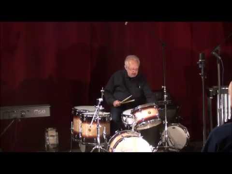 Steve Maxwell Vintage Drums - Drum Tuning Seminar Featuring Steve Maxwell Sr. August 5th 2017