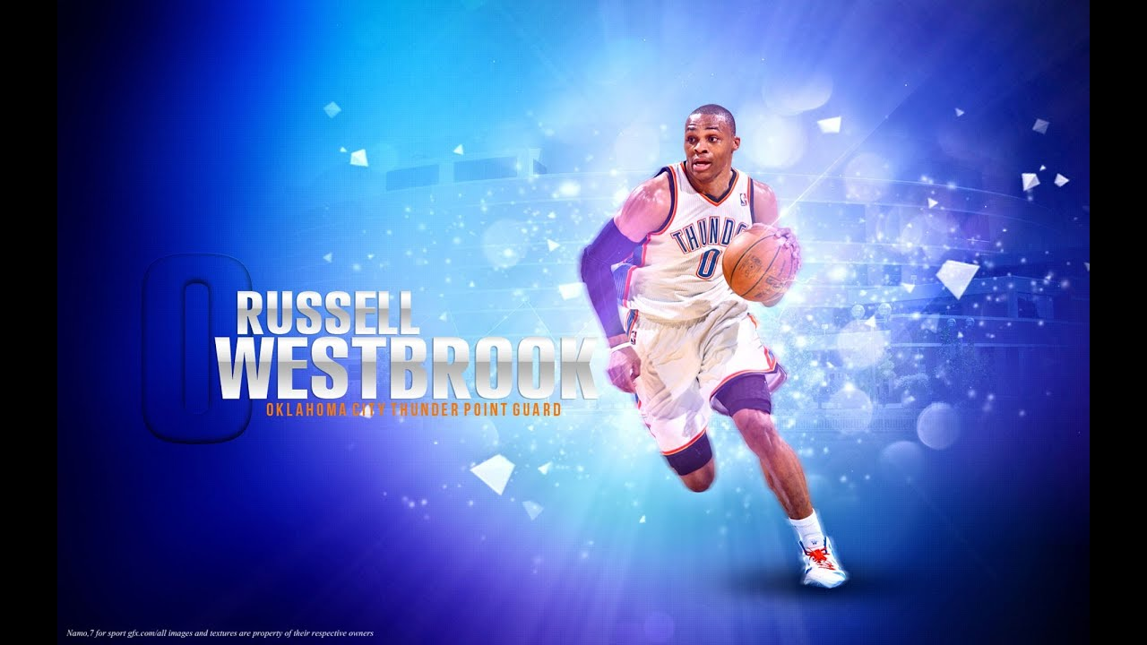 James Harden Wallpaper Hd Russell Westbrook Highlights Hd ★ Radioactive Youtube