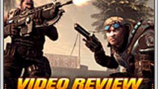 Gears of War 2: Dark Corners Video Review