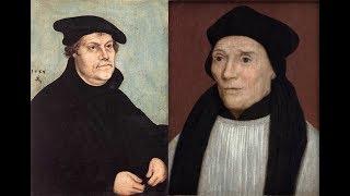 Catholicism - Saints