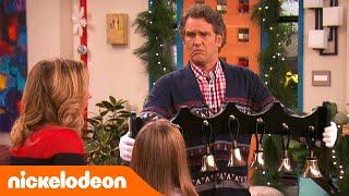 Henry Danger | Kerstbellen 🔔 | Nickelodeon Nederlands
