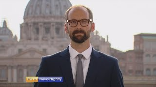 The Vatican Department Handling Clergy Sex Abuse Allegations - ENN 2018-08-14
