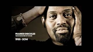 Teddy Pendergrass – You Can't Hide From Yourself (Frankie Knuckles' Director's Cut Classic Club Mix)