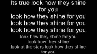 Download lagu Yellow Coldplay Lyrics MP3