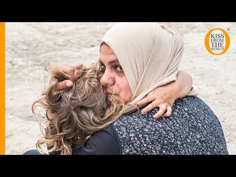 Refugees' Life: Heart Touching Children and Women – Life of refugees documentary film
