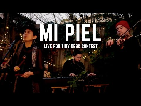 Watch The First Entry To The 2020 Tiny Desk Contest