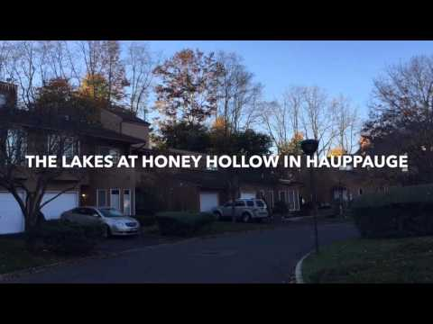 The Lakes at Honey Hollow in Hauppauge - YouTube Exterior Slide-Show