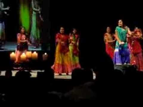 Performing Aaja Nachle @ Sikh Games Dinner Dance Perth 2008