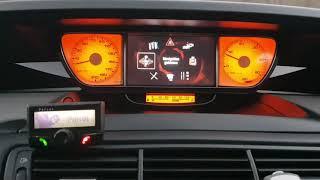 Peugeot 807 navteq 2.0 hdi2009