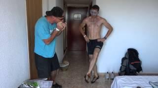 Rock Climbing Trip Mallorca - Pedro UCK Gonzales