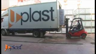 Gambar cover Uplast - Tanıtım Videosu