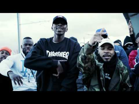 ► ► ►MORRIS OH FEAT. eMJay - 100 NGZ◄ ◄ ◄