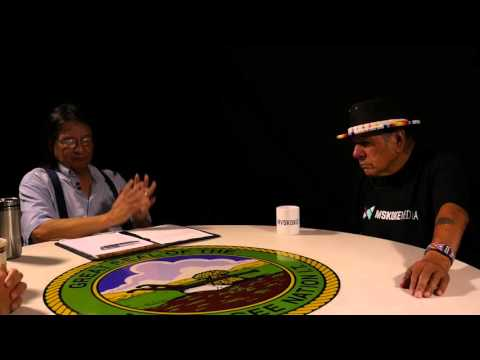 Elder Conversations: Dennis Banks