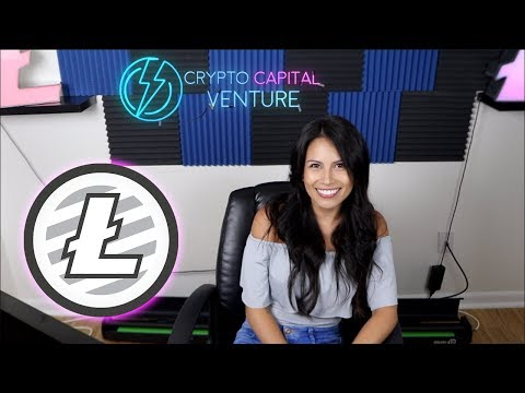 Litecoin - What Would You Do At A $50 LTC?