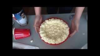 Making Pineapple Cake Soap