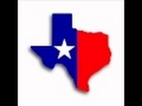 Texas Tour 2013