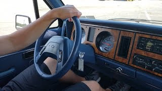 1988 Ford Bronco II Test Drive *SOLD