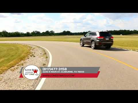 2018 Jeep Grand Cherokee Everman TX | Jeep Grand Cherokee Dealership Everman TX