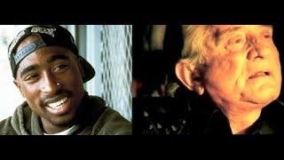 Download 2Pac ft. Johnny Cash- Hurt (NEW REMIX) MP3 song and Music Video