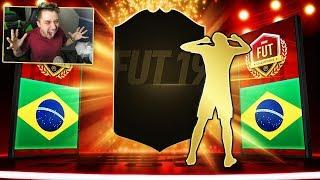 Niesamowity WALKOUT za ELITĘ! *wow* 😮  🔥 FIFA 19