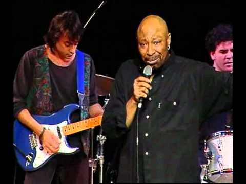 Geno Washington and The Blues Question - Going down slow