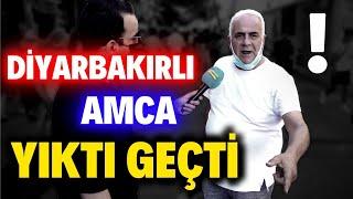 HDP' li ÇİFTÇİ YETER Bizim Üstümüzden OYUN OYNAMAYIN artık dedi ! TARİHİ RÖPORTA