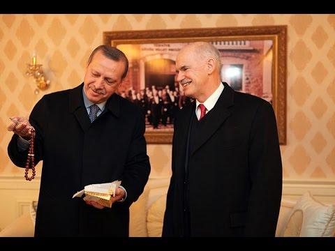 The Political Career Of Recep Tayyip Erdoğan