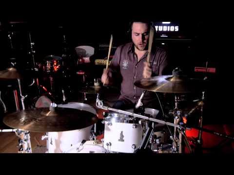 Fun - Tonight Drum Cover ft.Eamonn O'Toole
