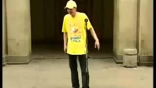 Матерные анекдоты АРБАТА(Уличные анекдоты.Сборка лучших анекдотов на Арбате. Смехотерапия., 2015-10-03T13:40:25.000Z)