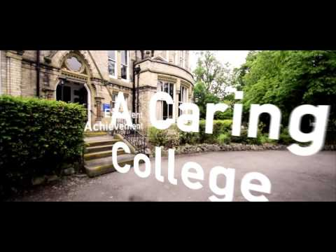 Xaverian College Manchester - Take a tour of our campus