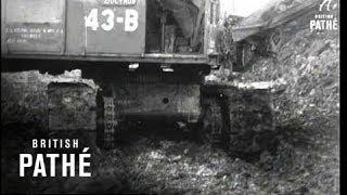 Land Reclamation (1942)