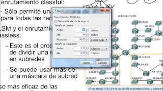 CCNA2 - Clase 4: VLSM (Variable Length Subnet Mask) y CIDR (Classless Interdomain Routing)