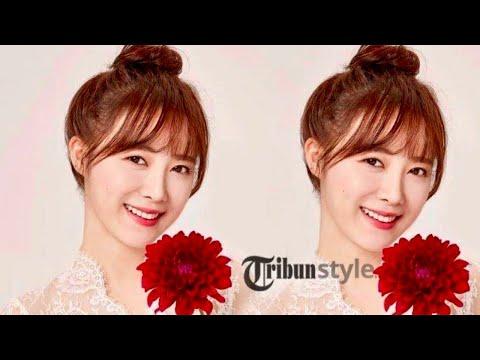 Goo Hye Sun Appeared Like An Angel After Loosing 14Kg