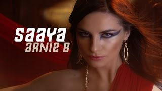 Arnie B - Saaya | Latest Hindi Pop Song