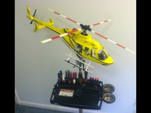 Roban R/C Helicopter