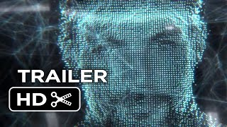 Debug Official Trailer 1 (2015) - Jason Momoa Horror Sci-fi HD