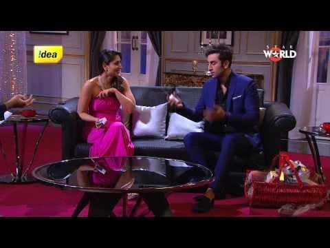 Rapid Fire Round with Kareena and Ranbir Kapoor!