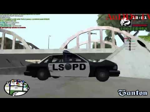 Zaznam Z LS 3 GTA San Andreas MP WTLS